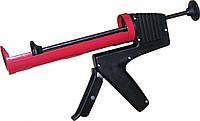 Пістолет для силікону, клеїв, герметиків S-850