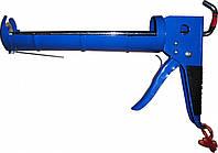 Пистолет для силикона, клея, герметиков S-105