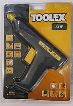 Пистолет для клеевых стержней 25E501