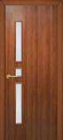 Двери межкомнатные Комфорт ПВХ СС