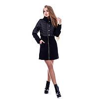Пальто осень-весна женское Зарина, фото 1