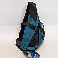Городской рюкзак на одно плечо Deuter