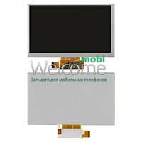 Дисплей (экран) Lenovo IdeaTab A3300 Samsung T110 Galaxy Tab 3 Lite 7.0, T111 Galaxy Tab 3 Lite (оригинал)