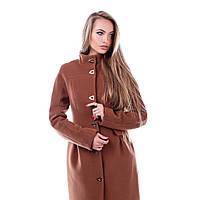 Пальто женское кашемировое Виктория