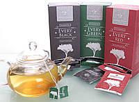 Every Red Mini  Цветочно-фруктовый чай с гибискусом и грибом рейши