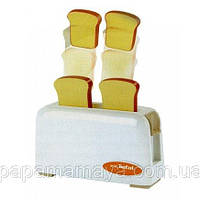 Техника для кухни Тостер игрушечный Mini Tefal Smoby 24545