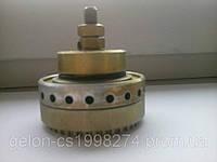 Клапана по ступеням для метановых компрессоров