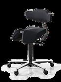 Frapett SOLO 3660 Эргономичный стул седло
