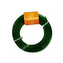Волосінь косильна Oleo-Mac Green Line 3.0х15 м