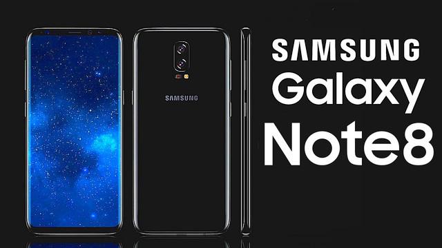 Sumsung Galaxy Note 8 купить