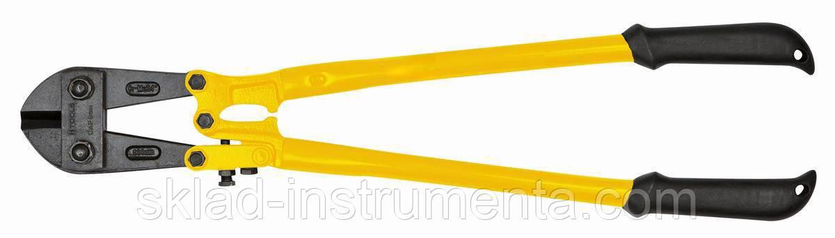 Ножницы арматурные 750мм, Cr-V, max 10мм