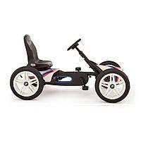 Педальный Карт BMW Street Racer - Berg - Нидерланды - мягкая езда,BFR привод