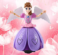 Танцующая кукла Dance Princess