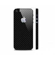 Декоративная пленка Photo iPhone 4/4S (Logo)