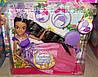 Большая принцесса Барби Сказочно-длинные волосы 43 см Barbie Dreamtopia Endless Hair Kingdom  Brunette
