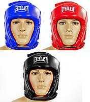 Шлем боксерский открытый EVERLAST (р-р S-L)