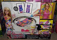 Игровой набор Барби Арт-дизайнер одежды Barbie Spin Art Designer DMC10