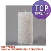 Свадебная свеча Claire / свадебные  аксессуары