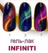 Гель лак Infinity Nika Nagel