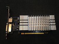 ВИДЕОКАРТА Pci-E Nvdia GeForce 8400 GS на 512 MB с ГАРАНТИЕЙ ( видеоадаптер 8400gs 512mb)