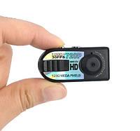 Мини видеокамера Q5 в металлическом корпусе