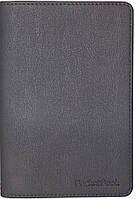 """Классическая обложка для планшета PocketBook для 6"""" Touch HD,  HJPUC-631-BC-Lчерный"""