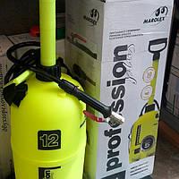 Опрыскиватель садовый Marolex Profession plus 12 литров ручной