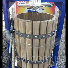 Пресс Вилен 20 литров