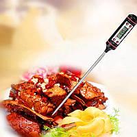 Термометр кухонний кулінарний зі щупом