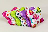 Детские ортопедические подушки для младенцев BabySoon