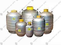 Сосуды для жидкого азота