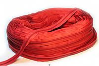 Молния спиральная №5 рулонная S-171 красный темный  (рул 200м) ZIP