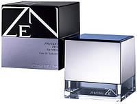 Shiseido Zen for Men туалетная вода 50 ml. (Шисейдо Зен Фор Мен)