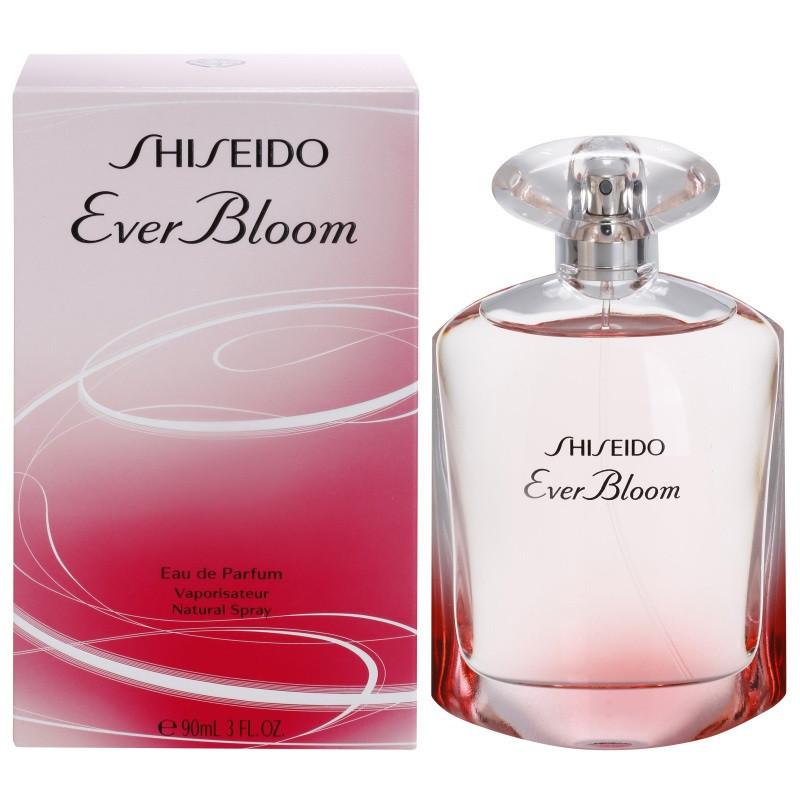 Shiseido Ever Bloom парфюмированная вода 90 ml. (Шисейдо Эвер Блум)