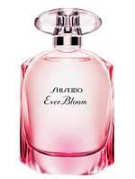 Shiseido Ever Bloom парфюмированная вода 90 ml. (Тестер Шисейдо Эвер Блум)