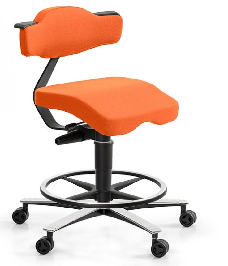 Frapett SOLO 3760 Эргономичный стул
