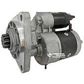 Стартер редукторный 12 V 2,7 kW  (МТЗ-80, МТЗ-82, Т-25, Т-16, Т-40) Slovak 11010102 SMTZ