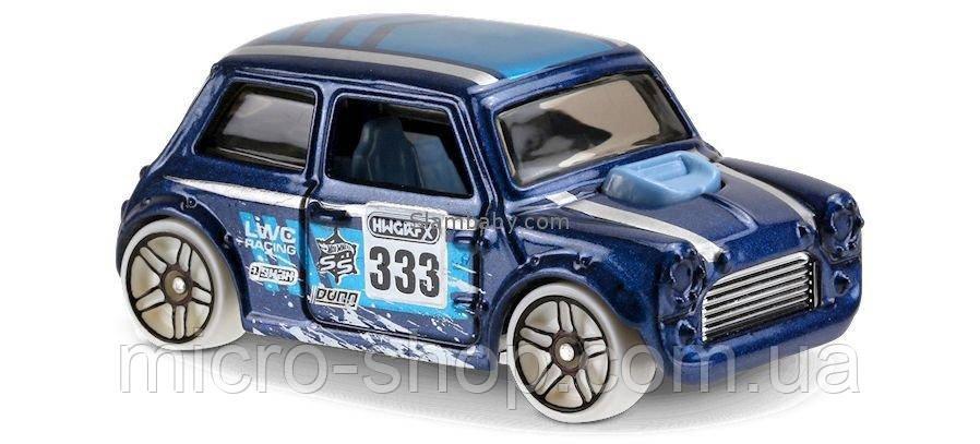 машинка Hot Wheels Morris Mini Snow Stormers цена 60 грн купить в