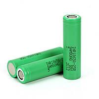 Аккумулятор Samsung INR 18650 25R, 2500mAh, 3,7V, высокотоковый