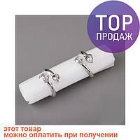 Кольца для салфеток / свадебные  аксессуары