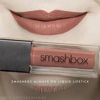 Матовая помада Smashbox Always On Matte Liquid Lipstick, фото 1