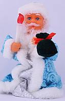 Музыкальный Дед мороз 30-70-10