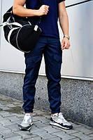 Мужские брюки Prometheus (темно-синие)
