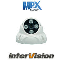 InterVision MPX-IP2860WIDE