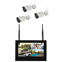 InterVision KIT-FHD103
