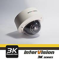 InterVision UHD-3K-35WAi
