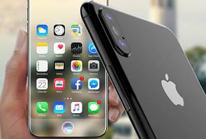 Apple готовится к запуску Айфон 8