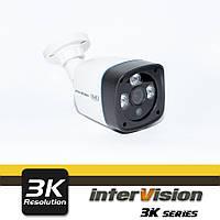 InterVision UHD-3K-34ECO