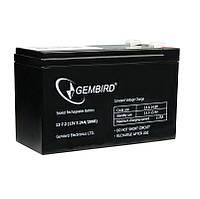 Батарея для ИБП 12В 7,2Ач EnerGenie 64x94x150 (ШхВхД) BAT-12V7.2AH