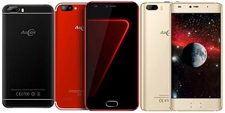 Мобильные телефоны AllCall